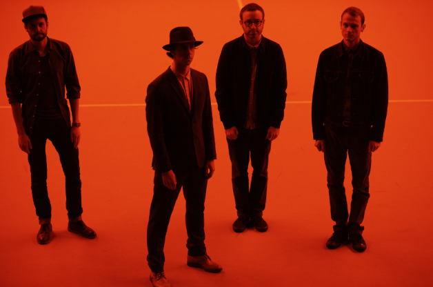CHIRP Welcomes: MAXIMO PARK * ETERNAL SUMMERS