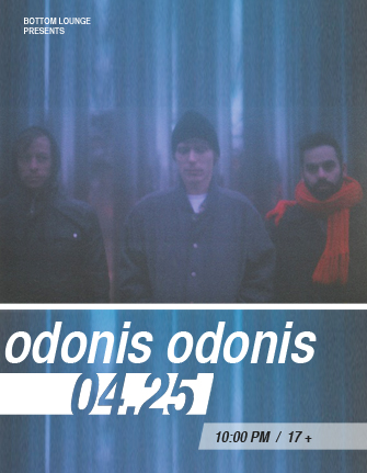 ODONIS ODONIS * ANIMAL HOLOGRAMS