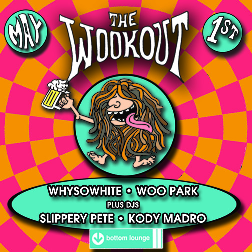 THE WOOKOUT
