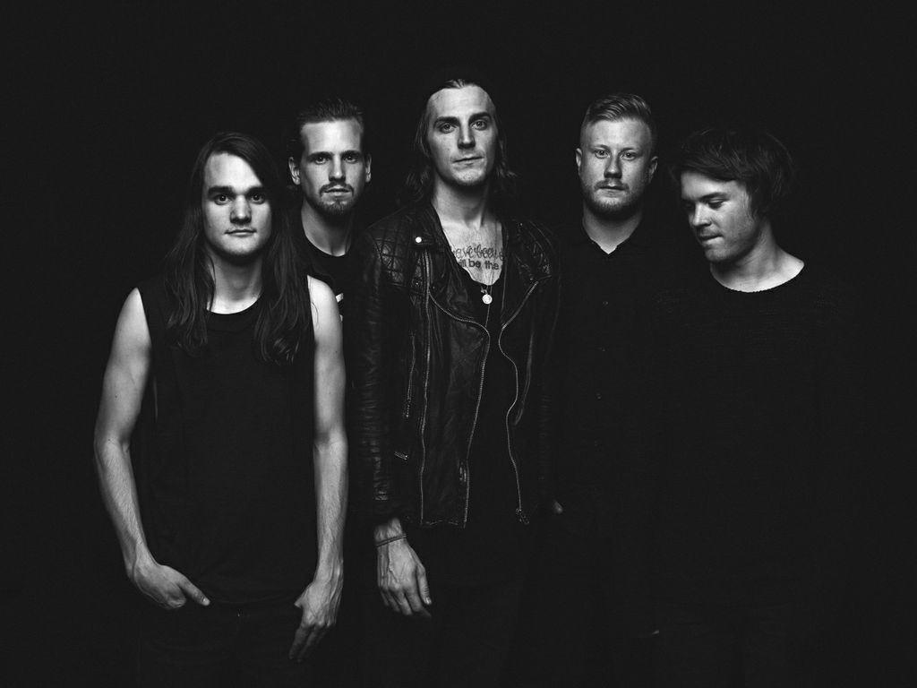 SOLD OUT! - THE MAINE PRESENTS: FAREWELL, FOREVER HALLOWEEN with THE NORTHERN WIND