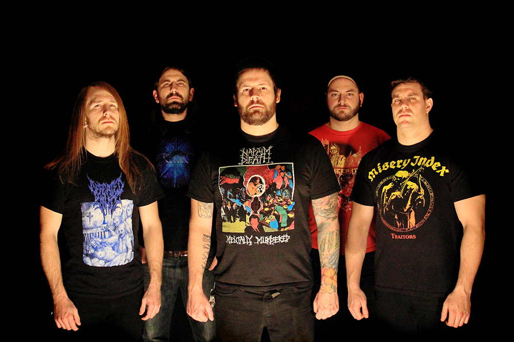 THE BLACK DAHLIA MURDER * SUICIDE SILENCE * CHELSEA GRIN * ALTERBEAST