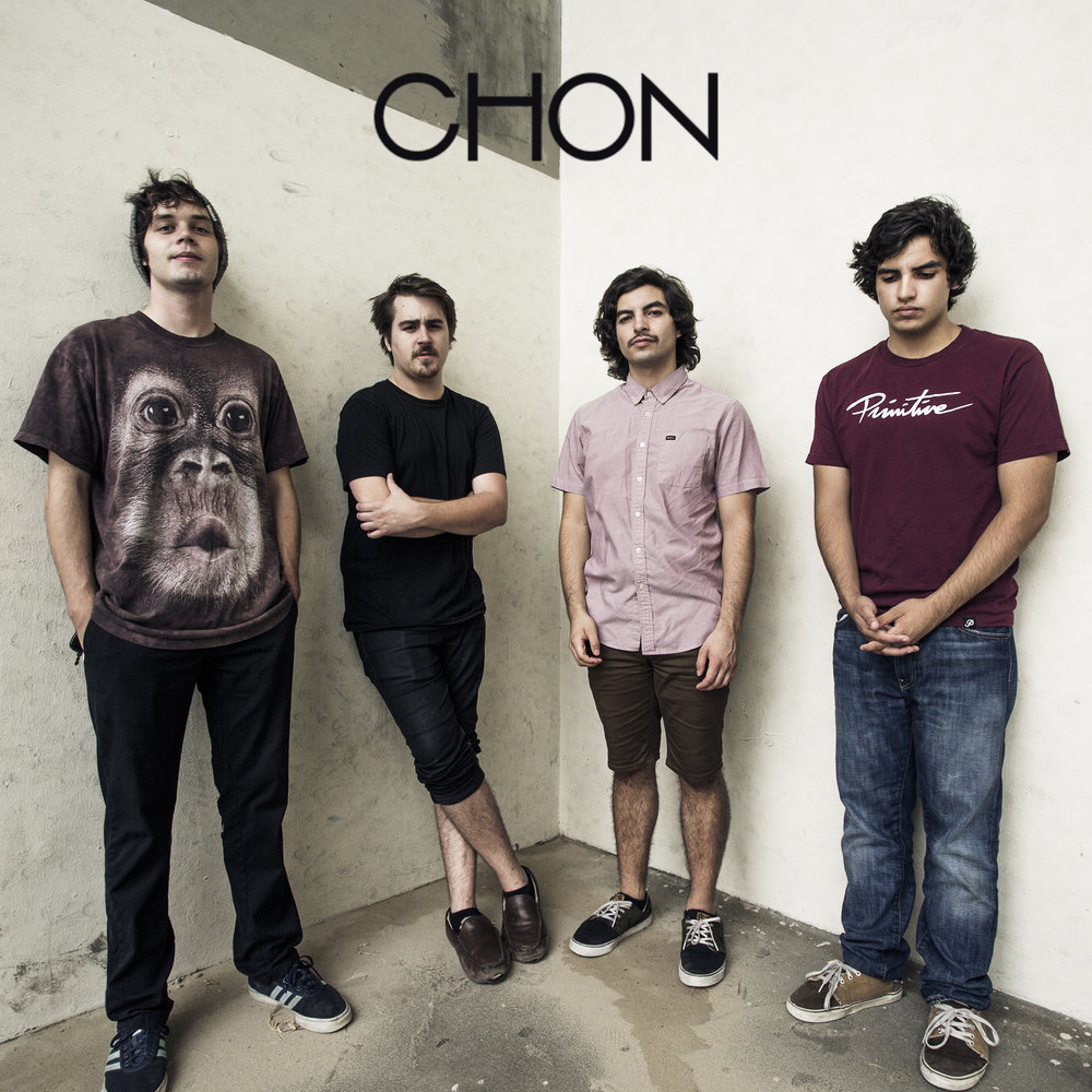 CHON * POLYPHIA * STRAWBERRY GIRLS