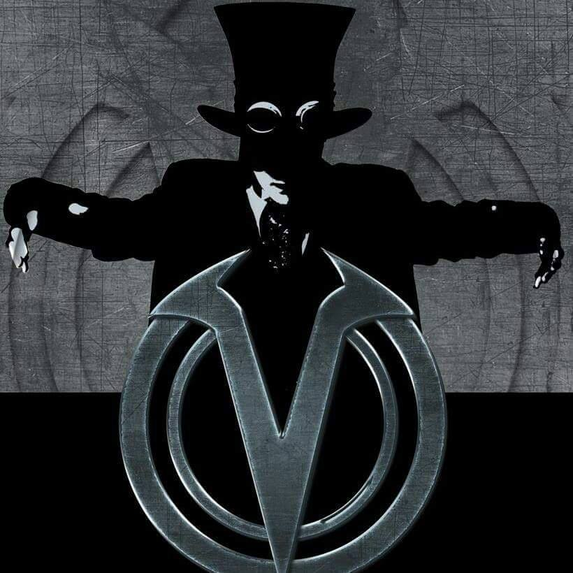 V IS FOR VILLAINS * VENT TO ATMOSPHERE * LOWCOUNTRY * ROTTEN MOUTH