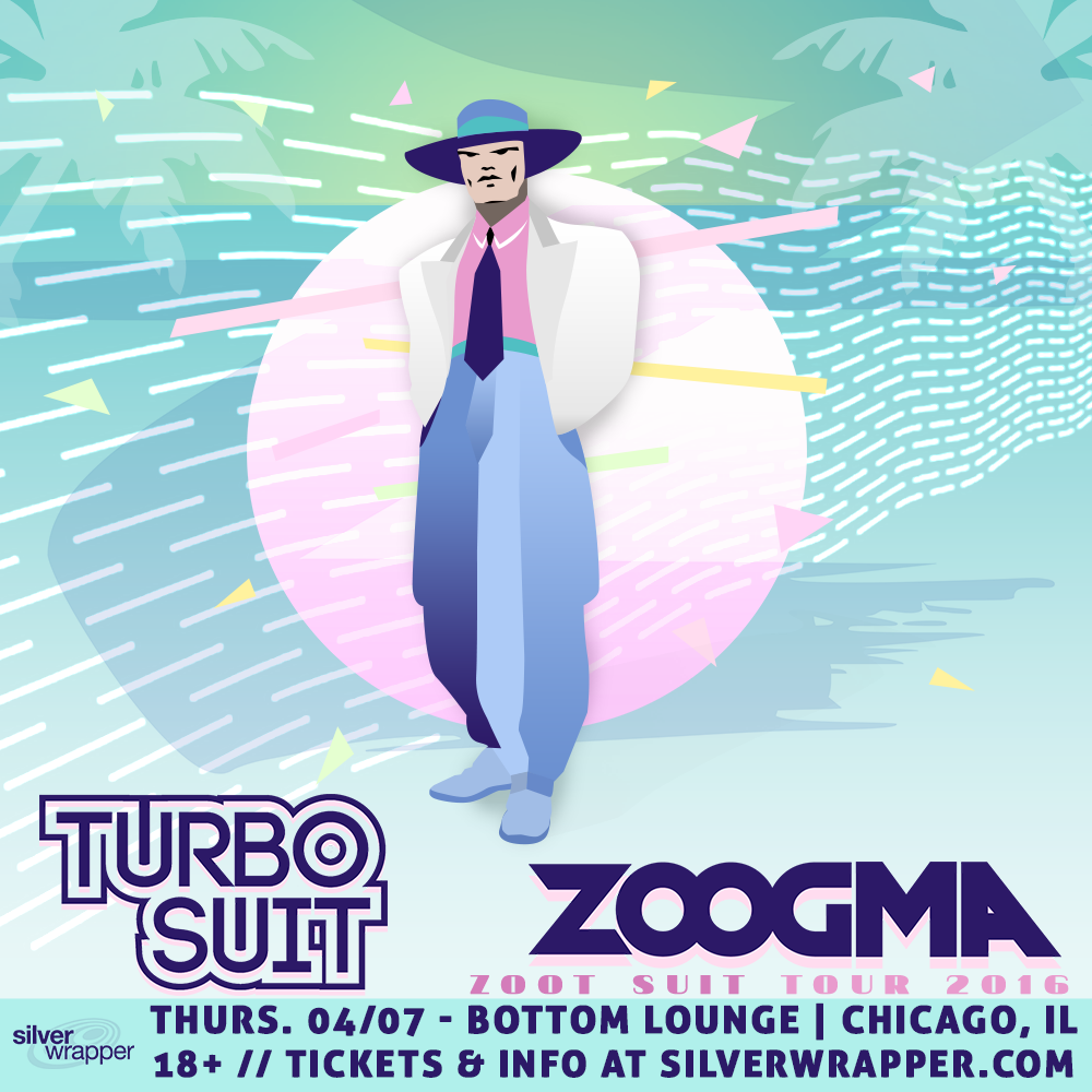 TURBO SUIT, ZOOGMA