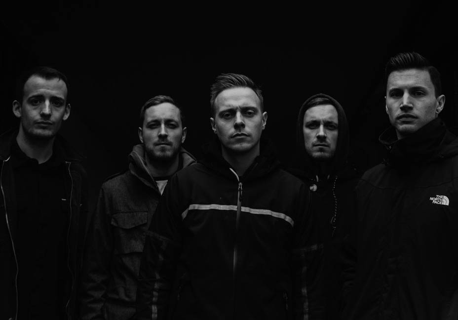 ARCHITECTS * COUNTERPARTS * SWORN IN * MAKE THEM SUFFER
