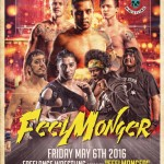 Freelance Wrestling presents: FEELMONGER