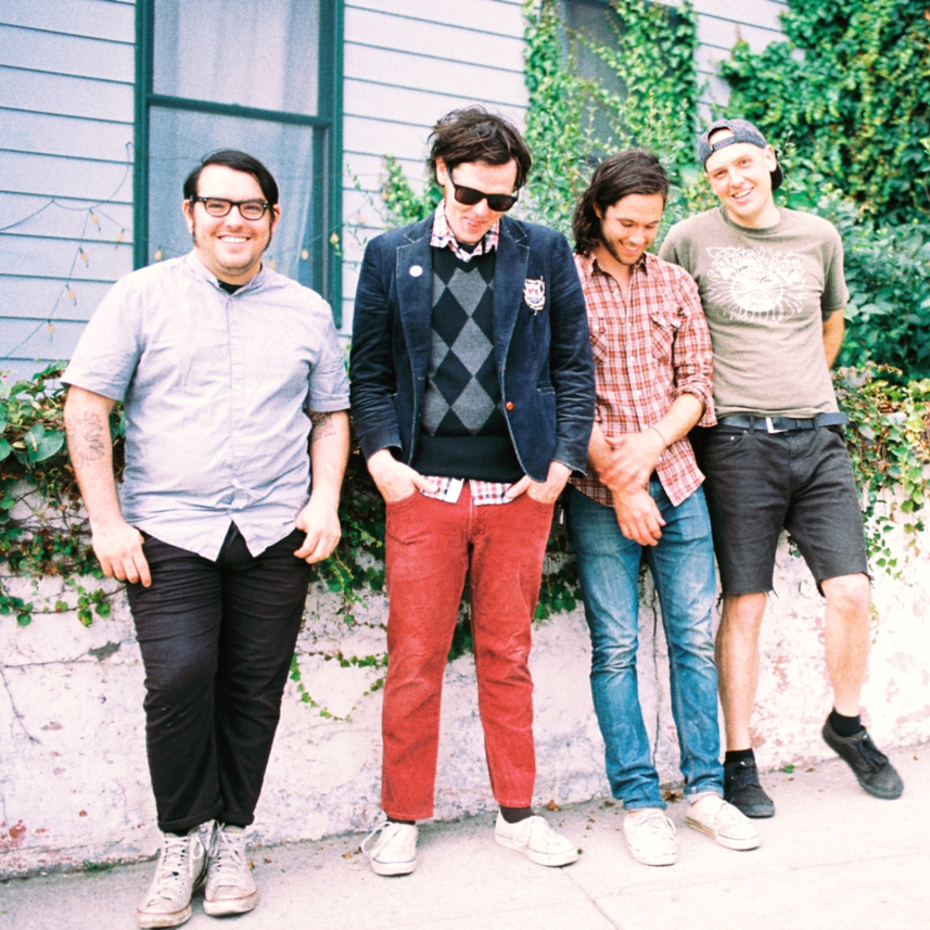 CHIRP WELCOMES: BEACH SLANG * POTTY MOUTH * DYKE DRAMA * TURNSPIT