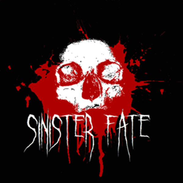 SINISTER FATE * BLACKMARKET DEMOCRACY * HOT DANG!