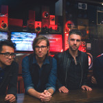Ones to Watch & WKQX Present: SAINT MOTEL – MOTELEVISION TOUR with WEATHERS