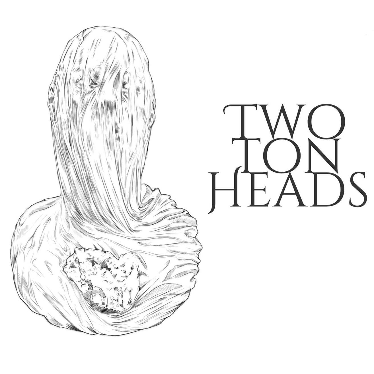 TWO TON HEADS * BRANDON VON VACIK * ARMADILLO * RECALL * JUDAH MICHAEL