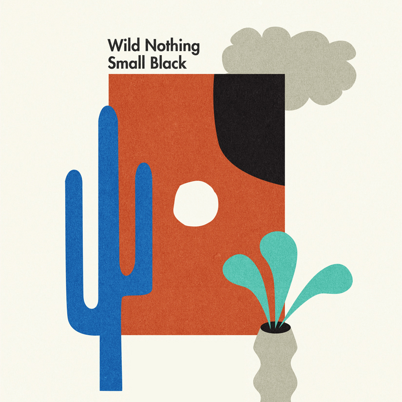 WXRT presents WILD NOTHING * SMALL BLACK