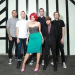 Riot Fest Presents: SAVE FERRIS * BABY BABY
