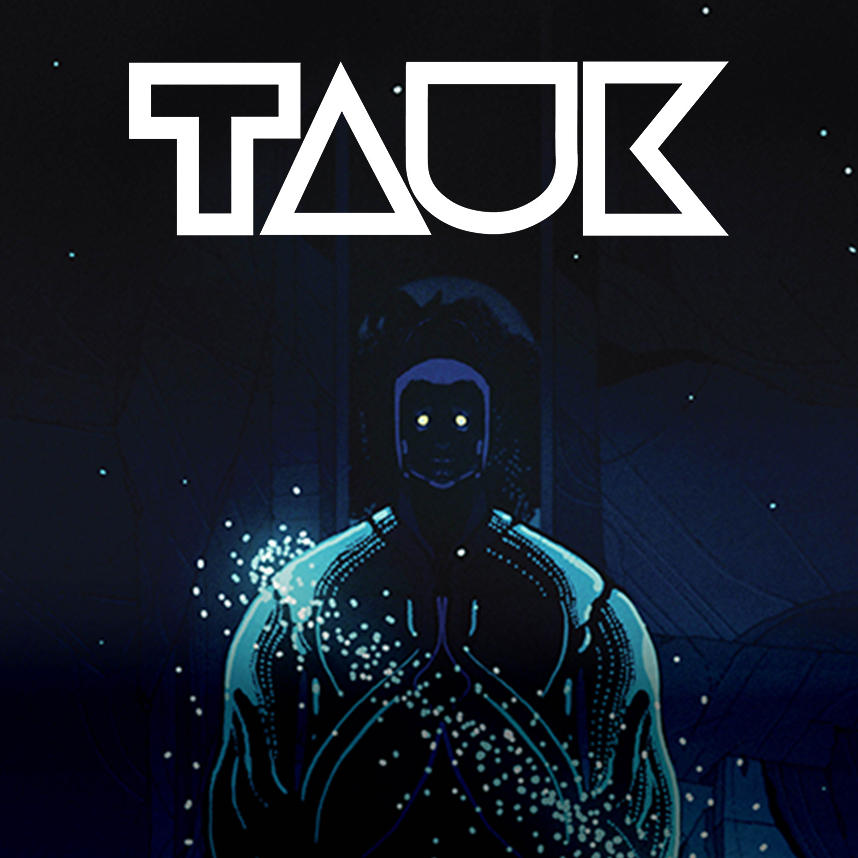 Silver Wrapper Presents: TAUK
