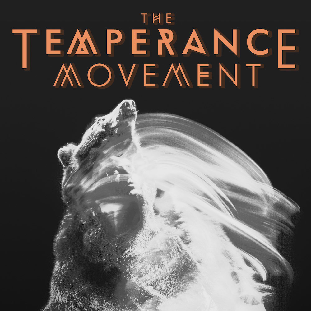 THE TEMPERANCE MOVEMENT * COBI