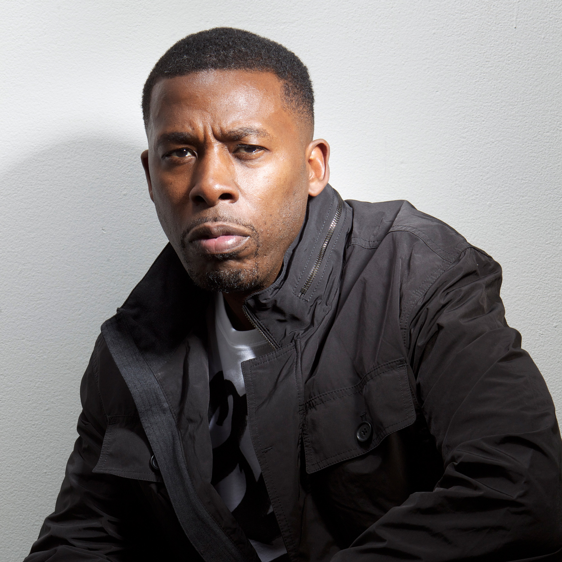 GZA * MEYHEM LAUREN