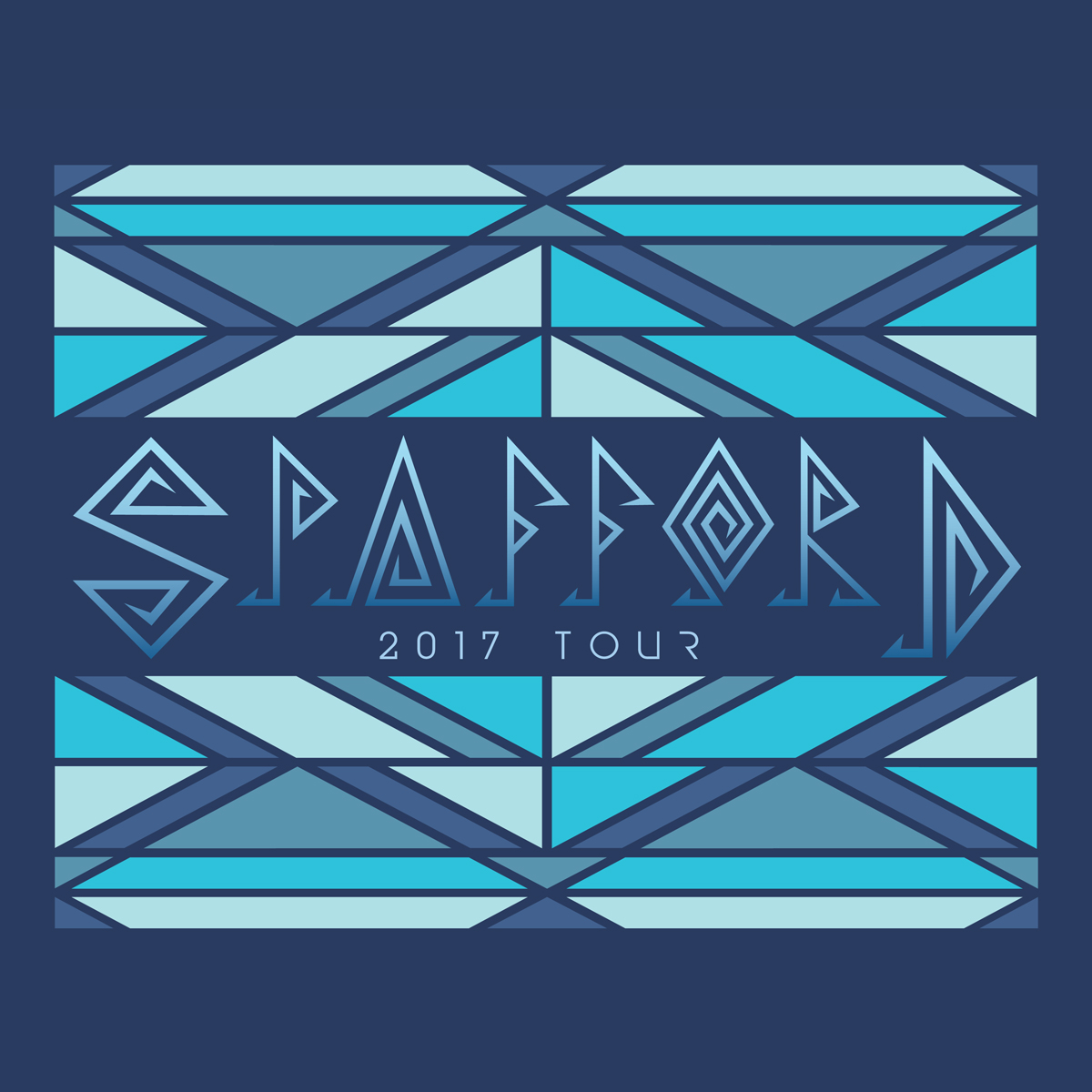 SPAFFORD * MUNGION
