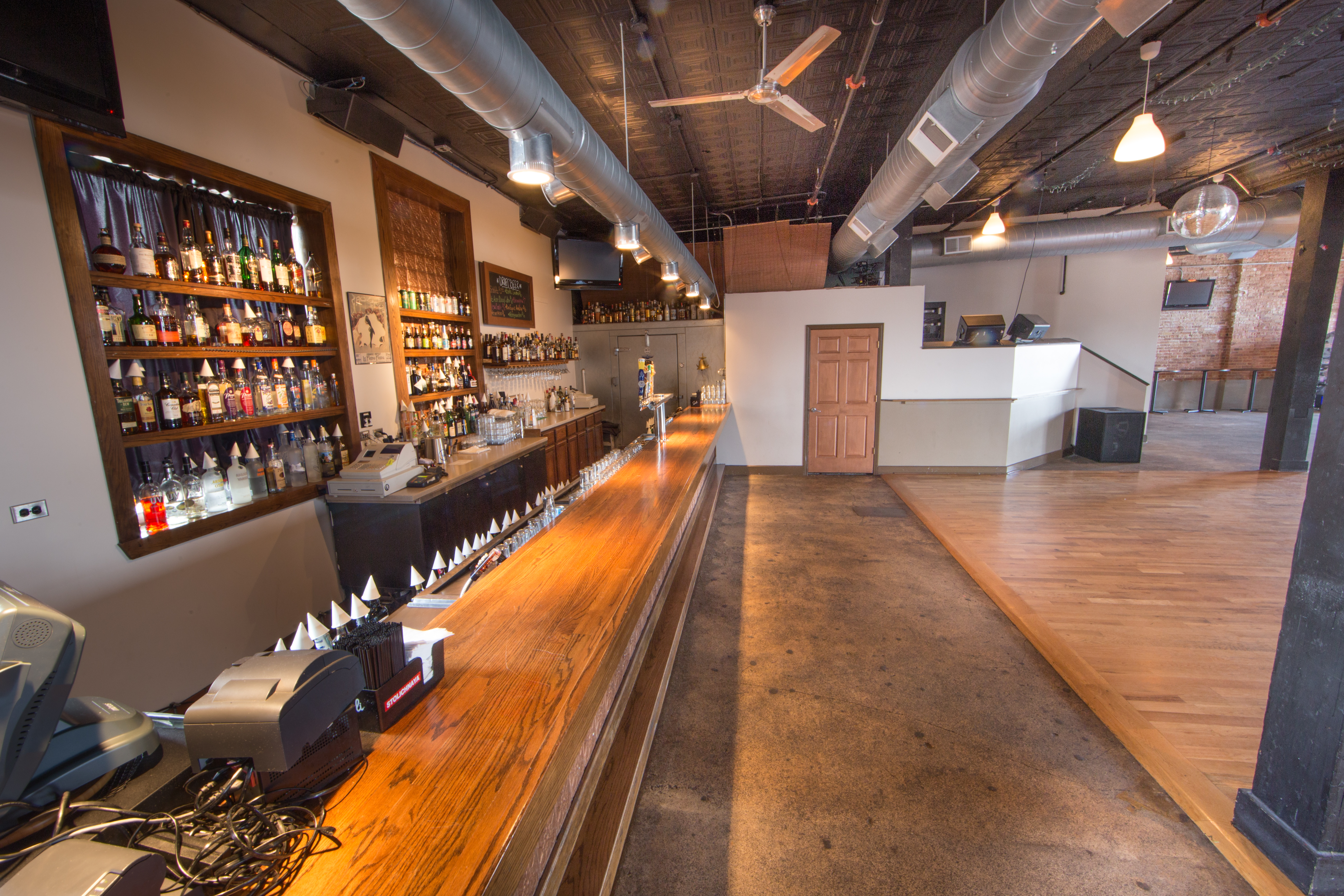 Bottom Lounge for Private Events - Bottom Lounge