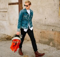 SOLD OUT! – Official Lollapalooza Aftershow with ANDREW MCMAHON IN THE WILDERNESS * MISSIO