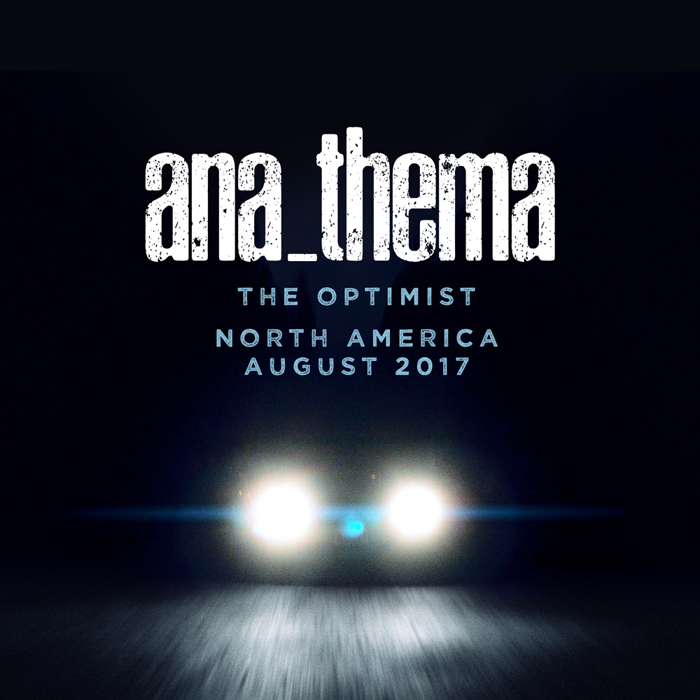 ANATHEMA plus guests