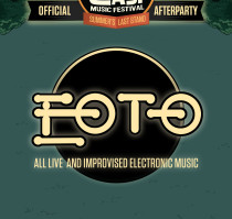 Official North Coast Music Fest Afterparty: EOTO