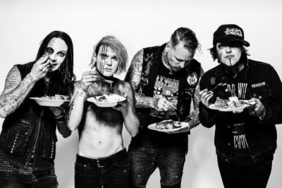 Combichrist | Bottom Lounge