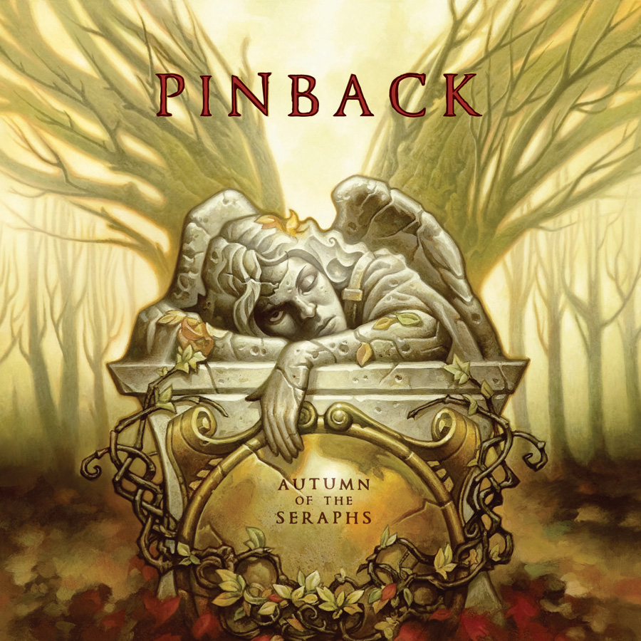PINBACK – NIGHT ONE (Autumn of the Seraphs 10th Anniversary Show)