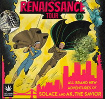 1833 Presents: THE UNDERACHIEVERS