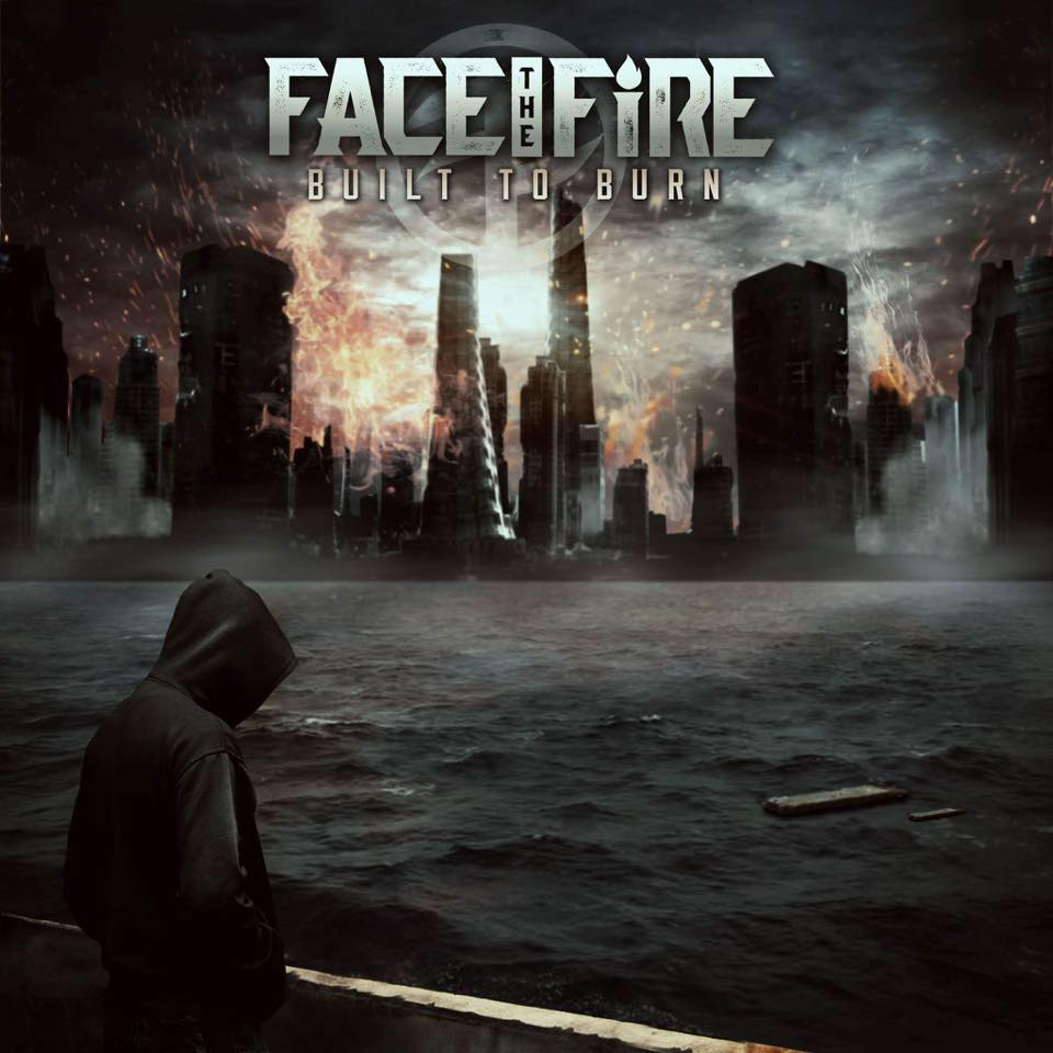 FACE THE FIRE (ALBUM RELEASE) * SKY MACHINE * ONE STEEL WOUND *  9TH ST. MEMORY