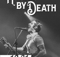 New Year's Eve 2017 with MURDER BY DEATH * THE LIFE & TIMES