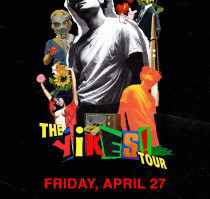 React Presents: DUMBFOUNDEAD – The Yikes! Tour