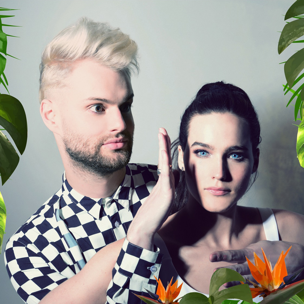 React Presents: SOFI TUKKER
