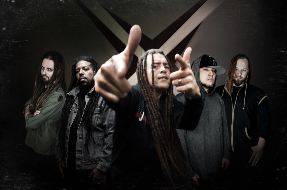 Nonpoint | Bottom Lounge