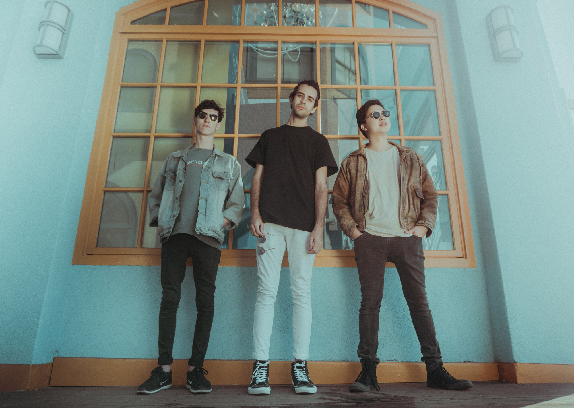 With Confidence | Bottom Lounge