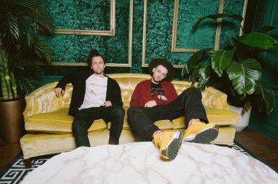 Brasstracks | Bottom Lounge