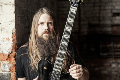 Mark Morton | Bottom Lounge