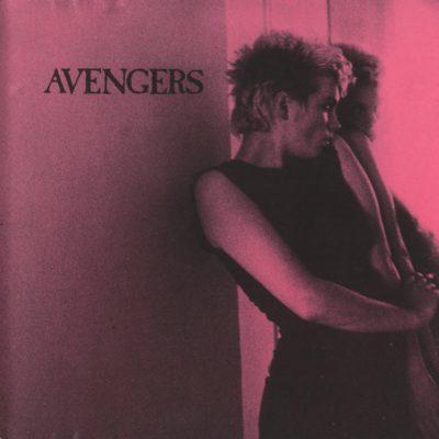 The Avengers | Bottom Lounge