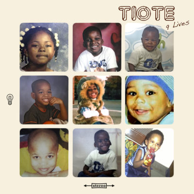 Tiote | Bottom Lounge