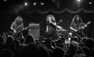 Metal Allegiance | Bottom Lounge