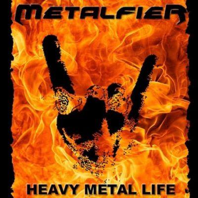 Metalfier | Bottom Lounge