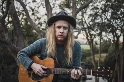 Stu Larsen | Bottom Lounge