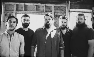 The Dear Hunter | Bottom Lounge