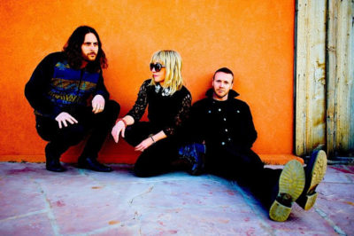 The Joy Formidable | Bottom Lounge