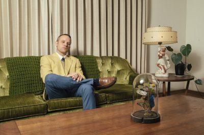 Gavin Castleton | Bottom Lounge