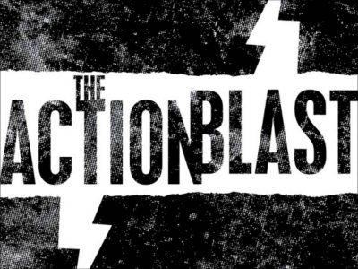 TheActionBlast | Bottom Lounge