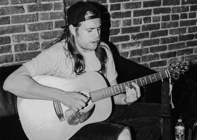 Danny Stevens | Bottom Lounge