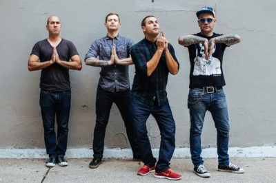 Alien Ant Farm | Bottom Lounge