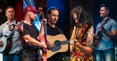 Yonder Mountain String Band | Bottom Lounge