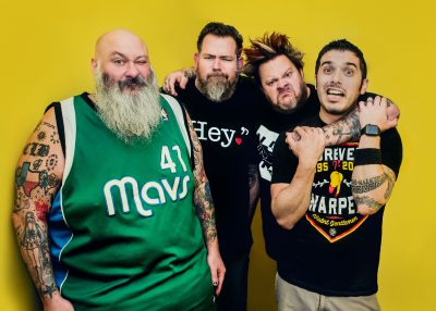 Bowling For Soup | Bottom Lounge
