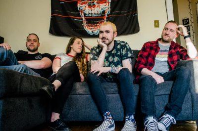 Guardrail | Bottom Lounge
