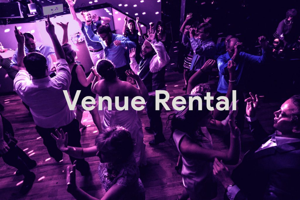 Bottom Lounge | Venue Rental
